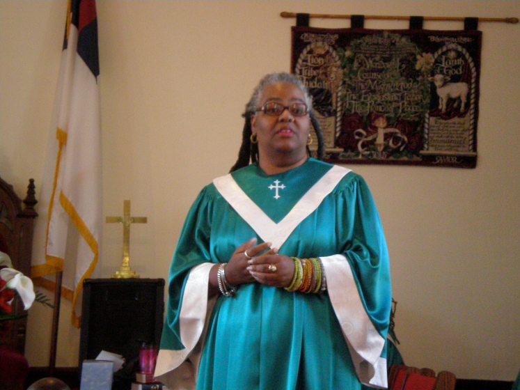 Sister Tolson