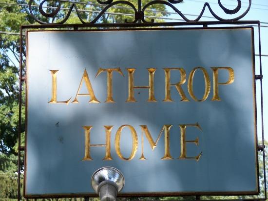 Lathrop Nursing Home